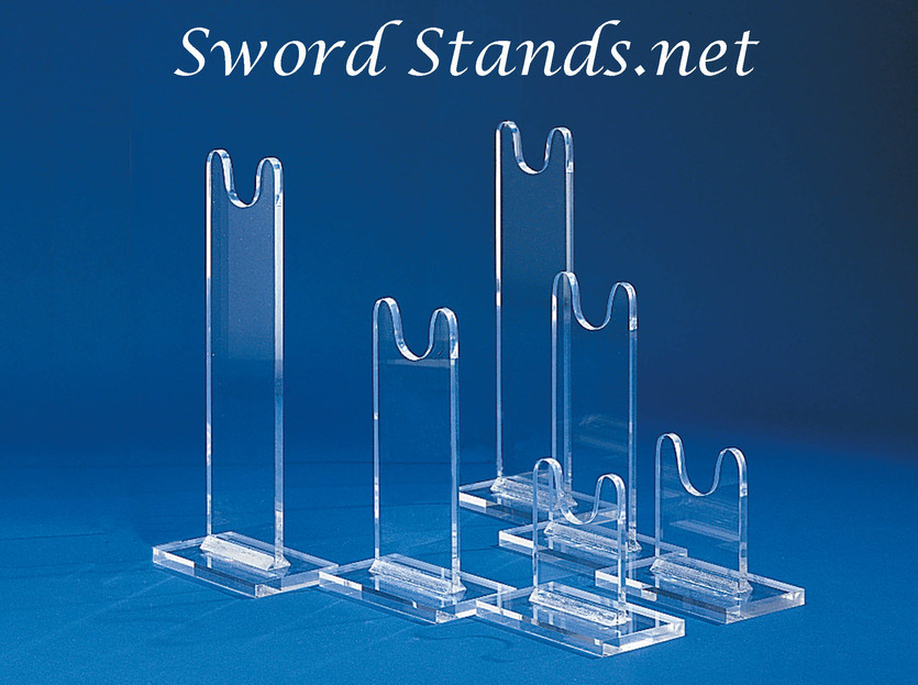 Sword Display Stands Dagger Display Stands And Knife